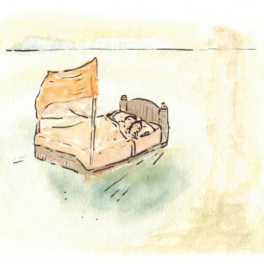 bed-at-sail